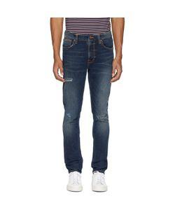 Nudie Jeans Co | Distressed Lean Dean Jeans