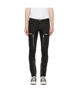 Undercover | Zipper Pocket Trousers