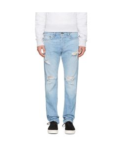 Rag & Bone | Exclusive Standard Issue Fit 3 Jeans