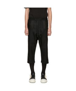D.Gnak By Kang.D | Stitched Pocket Trousers
