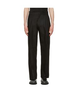 Calvin Klein Collection   Oversized Radial Trousers