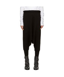 Ys | Sarouel Lounge Pants