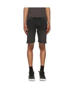 Blk Dnm | Denim 31 Shorts