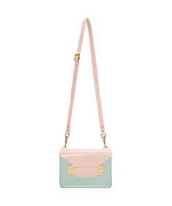 Sophie Hulme | Exclusive And Mini Milner Crossbody Bag