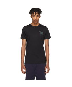 PS PAUL SMITH | Mini Zebra Slim-Fit T-Shirt