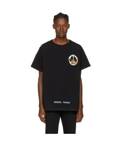 OFF-WHITE | Peace T-Shirt