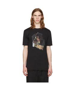 Damir Doma | Tsetis Face T-Shirt