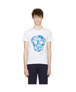 Alexander McQueen | Large Skull T-Shirt