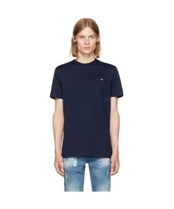 Mcq Alexander Mcqueen | Swallow Patch T-Shirt