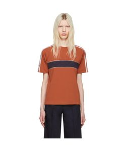 WALES BONNER | George T-Shirt