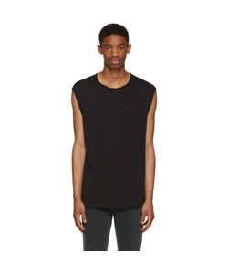 Blk Dnm | Relaxed Muscle 57 T-Shirt