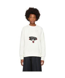 Moncler Grenoble | Face Sweatshirt