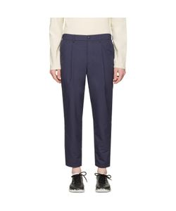 Nanamica | Wind Trousers