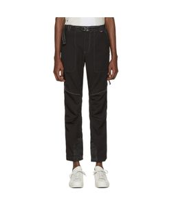 AND WANDER | Schoeller Reflect Trousers
