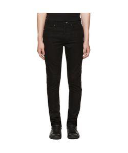 Mcq Alexander Mcqueen | Zip Strummer Jeans