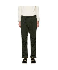 AND WANDER | Climbing Trousers