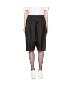 Jil Sander | Dropped Shorts