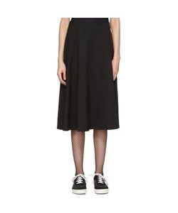 Tricot Comme des Garçons   Asymmetric Skirt