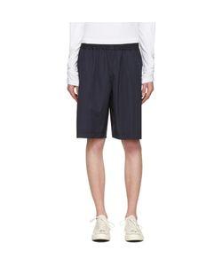 Comme Des Garcons | Comme Des Garçons Shirt Workstitch Shorts