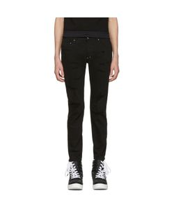 Diet Butcher Slim Skin | Damaged Skinny Jeans