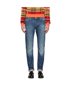 Paul Smith | Tape Jeans
