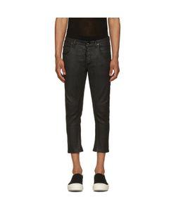RICK OWENS DRKSHDW | Cropped Detroit Jeans