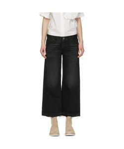 SIMON MILLER | Bora Cropped Jeans