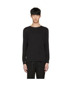 Yang Li | Ribbed Panel Pullover