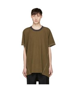 Lanvin | Basic Long T-Shirt