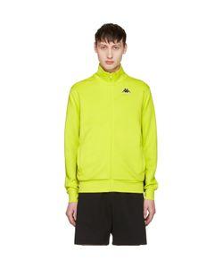 GOSHA RUBCHINSKIY | Kappa Edition Logo Sleeve Track Jacket