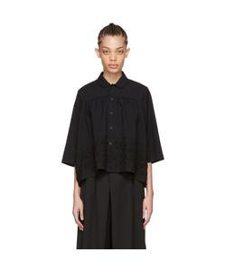 Tricot Comme des Garçons   Embroidery Shirt