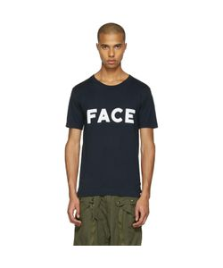 FACETASM | Face T-Shirt