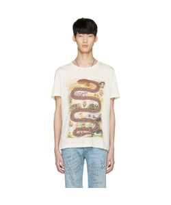 Gucci | Snake Road T-Shirt