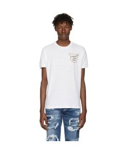 Dsquared2 | Caten Twins Patch T-Shirt