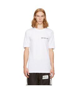 UEG | Foreign T-Shirt