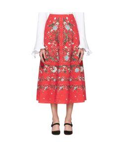 Erdem | Tiana Convertine Skirt