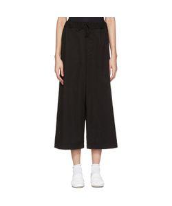 Tricot Comme des Garçons | Drawstring Trousers