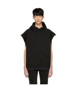 Diet Butcher Slim Skin | Oversized Sleeveless Hoodie