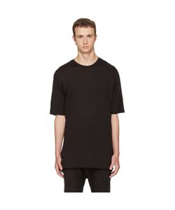 Helmut Lang | Slash Hem T-Shirt