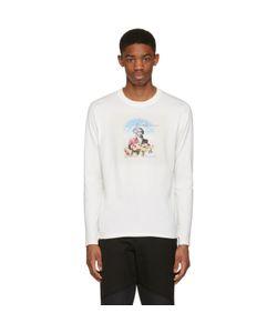 WALES BONNER | Saint Georges T-Shirt