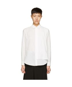 Ys | Double Layer Shirt