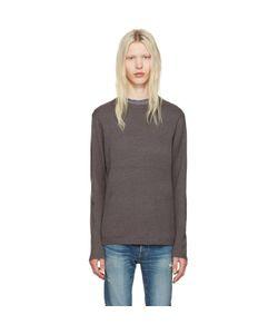 NONNATIVE | Clerk Sweater