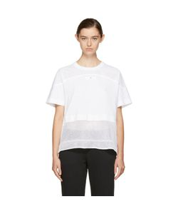 Adidas By Stella  Mccartney | Essentials Mesh T-Shirt