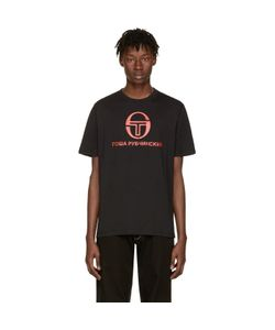 GOSHA RUBCHINSKIY | Sergio Tacchini Edition T-Shirt