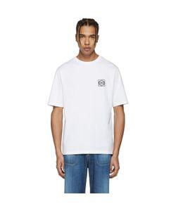 Loewe | Anagram Logo T-Shirt
