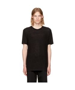 Alexander Wang | Slub Crewneck T-Shirt