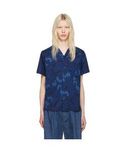 Blue Blue Japan | Magnolia Shirt