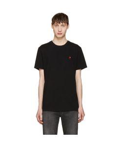 Ami Alexandre Mattiussi | Ami De Coeur T-Shirt