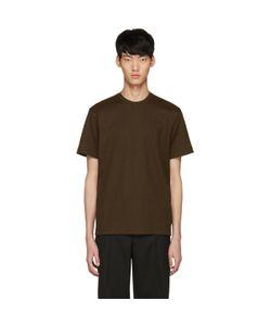 Johnlawrencesullivan | Waffle Knit T-Shirt
