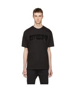 Markus Lupfer | Sequin Survival T-Shirt